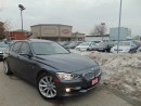 Used 2012 BMW 335i TECH PKG-NAVIGATION-320HP!!!- ONE OWNER for sale in Scarborough, ON