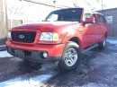 Used 2008 Ford Ranger SPORT for sale in Stittsville, ON
