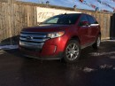 Used 2013 Ford Edge Limited AWD for sale in Stittsville, ON