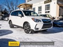 Used 2014 Subaru Forester XT Limited for sale in Ottawa, ON