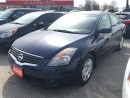 Used 2009 Nissan Altima 2.5 S for sale in Aylmer, ON