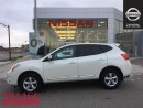 Used 2013 Nissan Rogue S | SUNROOF | PARKING SENSORS! for sale in Unionville, ON