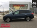 Used 2014 Nissan Pathfinder SL AWD | LEATHER | BOSE AUDIO! for sale in Unionville, ON