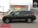 Used 2015 Nissan Pathfinder SL AWD | NAVI | LEATHER | SUNR for sale in Unionville, ON