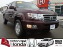 Used 2012 Honda Ridgeline VP for sale in Summerside, PE