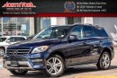 New 2014 Mercedes-Benz ML-Class ML350 BlueTEC|4WD|Nav.|PanoSunroof|Backup Cam|19