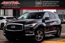 Used 2016 Infiniti QX60 AWD|7-Seater|Nav|Sunroof|Tow Hitch|Leather|BOSE|Keyless_Go w/R.Start|18