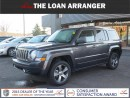 Used 2016 Jeep Patriot for sale in Barrie, ON