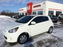 Used 2014 Mitsubishi Mirage for sale in Smiths Falls, ON