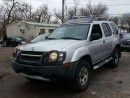 Used 2004 Nissan Xterra as is special,,PLS SEE DETAILS* for sale in Oshawa, ON