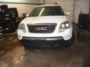 Used 2010 GMC Acadia SLT1 for sale in Milton, ON