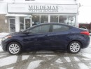 Used 2013 Hyundai Elantra GLS for sale in Mono, ON