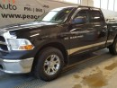 Used 2012 Dodge Ram 1500 ST for sale in Peace River, AB