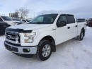 Used 2016 Ford F-150 for sale in Edmonton, AB