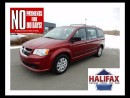 Used 2014 Dodge Grand Caravan SE for sale in Halifax, NS