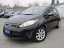 Used 2013 Ford Fiesta SE for sale in St Catharines, ON