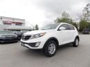Used 2013 Kia Sportage LX for sale in West Kelowna, BC