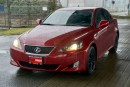 Used 2006 Lexus IS 250 LANGLEY LOCATION for sale in Langley, BC