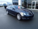 Used 2007 Lexus GS 450H HYBRID for sale in Courtenay, BC