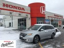 Used 2015 Honda Odyssey Touring original roadsport, SOLD for sale in Scarborough, ON