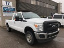 Used 2011 Ford F-250 XLT EXTENDED CAB LONG BOX 4X4 GAS for sale in North York, ON