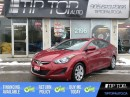 Used 2014 Hyundai Elantra GLS ** Bluetooth, Heated Seats, Sat Radio ** for sale in Bowmanville, ON