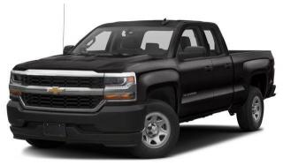 New 2017 Chevrolet Silverado 1500 WT for sale in Gloucester, ON