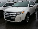 Used 2013 Ford Edge SEL- *My FORD Touch* FWD *Keypad Entry* for sale in Scarborough, ON
