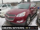 Used 2010 Chevrolet Traverse for sale in North York, ON