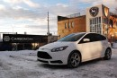 Used 2013 Ford Focus ST Hatch for sale in Ottawa, ON