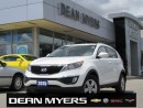 Used 2015 Kia Sportage LX for sale in North York, ON