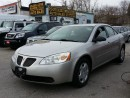Used 2006 Pontiac G6 FINAL SALE for sale in Scarborough, ON