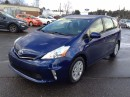 Used 2014 Toyota Prius v Hybrid!  $188 BIWEEKLY 0 DOWN! for sale in Kentville, NS