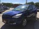 Used 2013 Ford Escape SE *BTOOTH *HTD SEATS *LTHR *REMOTE START for sale in Winnipeg, MB