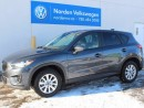 Used 2013 Mazda CX-5 GS for sale in Edmonton, AB