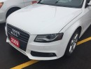 Used 2009 Audi A4 2.0 litre turbo for sale in Etobicoke, ON