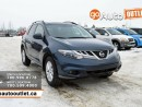 Used 2013 Nissan Murano SL for sale in Edmonton, AB