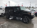 Used 2004 Hummer H2 for sale in Niagara Falls, ON