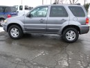 Used 2007 Ford Escape Limited for sale in Fonthill, ON