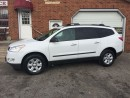 Used 2010 Chevrolet Traverse 1LS 8 Passenger for sale in Bowmanville, ON