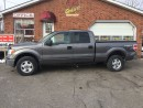 Used 2011 Ford F-150 XLT for sale in Bowmanville, ON