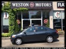 Used 2008 Toyota Yaris MANUAL*CERTIFIED & ETESTED*GREAT SHAPE!!! for sale in York, ON