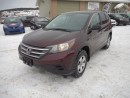Used 2014 Honda CR-V LX for sale in Corner Brook, NL