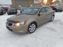 Used 2010 Honda Accord EX-L for sale in Corner Brook, NL