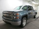 Used 2014 Chevrolet Silverado 1500 LT w/1LT for sale in Dartmouth, NS