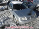 Used 2003 Volkswagen JETTA  4D WAGON TDI for sale in Calgary, AB