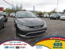 Used 2016 Chrysler 200 Limited | ONE OWNER | HEATED SEATS | SAT RADIO for sale in London, ON