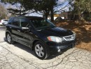 Used 2008 Acura RDX NO ACCIDENTS-LOADED! for sale in North York, ON