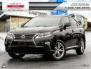 Used 2013 Lexus RX 350 RX 350 Navi ! Leather ! Wheels ! Sun roof for sale in Markham, ON