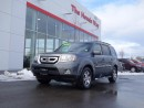 Used 2011 Honda Pilot Touring - Honda Way Certified for sale in Abbotsford, BC